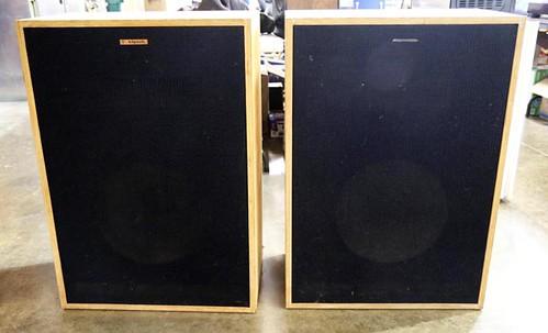 Pair Klipsch Cornwall Floor Standing Speakers ($868.00)