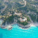 Coast Xigia Beach Zakynthos, Greece thumbnail