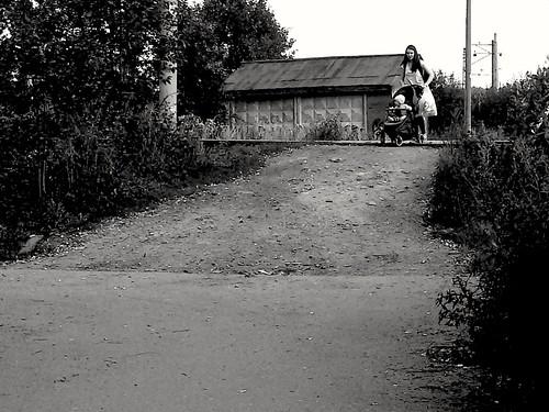 hard transition ©  Sergei F