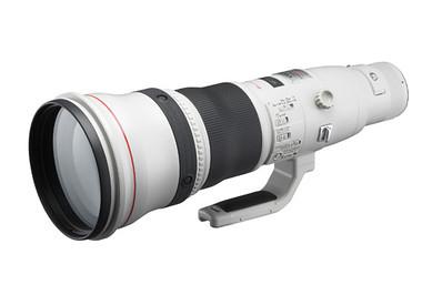 EF800mm F5.6L IS USMの写真