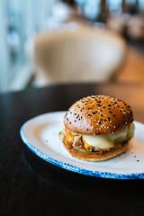CinderHouse0119_Piri Chicken Sandwich-1 (Spencer Pernikoff) Tags: st louis restaurant stlouis brazilian south american