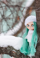 "Hatsune Miku Meets Blythe • <a style=""font-size:0.8em;"" href=""http://www.flickr.com/photos/112060339@N03/45970244924/"" target=""_blank"">View on Flickr</a>"