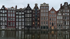 Rockin' (Rob Oo) Tags: amsterdam ccby40 damrak holland nederland thenetherlands ro016b rokin rockin architecture cityscape