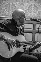 Praying Mantis - Unplugged. (Mark Fitzgibbons Photography.) Tags: prayingmantis unplugged canon markfitzgibbonsphotography canon6d 6d fullframe gig concert classicrock nwobhm livemusic live