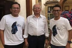 #Informasi: Gesa Astro Haramkan Shiro Selepas Viral Gambar Dengan Najib (myblogfestcom) Tags: blogger blogfest myblogfest informasi gesa astro haramkan shiro selepas viral gambar dengan najib