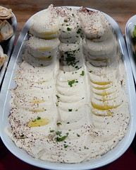 Hummus (carpingdiem) Tags: food rayan hummus yemeni
