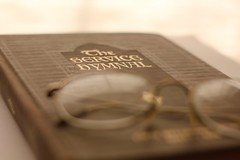Old Hymnal-Old Lens. (wdterp) Tags: sears 50mm vintage lens ricoh tokina