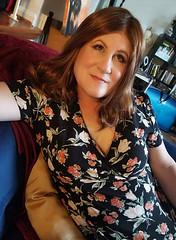 me02102019 (donna nadles) Tags: mtf male2female maletofemale maletofemalehormones makeup fem transgender transwoman transformation tg transgenderveteran tgirl transgenderwoman translesbian trans transvet