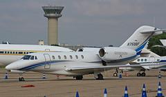 Cessna C750 Citation X n° 750-0244 ~ N750GF (Aero.passion DBC-1) Tags: spotting lbg 2013 dbc1 david biscove aeropassion avion aircraft aviation plane bourget airport cessna c750 citation x ~ n750gf