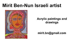 Mirit Ben-Nun israeli drawings and paintings best art women woman modelling invest investing (female art work) Tags: material no borders rules by artist strong from language influence center art participates exhibition leading powerful model diferent special new world talented virtual gallery muse country outside solo group leader subject vision image drawing museum painting paintings drawings colors sale woman women female feminine draw paint creative decorative figurative studio facebook pinterest flicker galleries power body couple exhibit classic original famous style israel israeli mirit ben nun