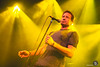 David Duchovny at The Academy, Dublin by Aaron Corr-0591