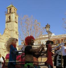 Carnaval 2019-Alameda (Málaga) (lameato feliz) Tags: carnaval alameda fiesta gente