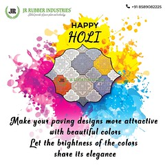 Happy Holi 2019 JR Rubber Industry (jrrubberindustries) Tags: holi happyholi love holifestival colorrun holipowder festival india colors festivalholi happyholiwishes happyholi2019 holiwishes holispecial festivalofcolours festivalsofindia colorsofindia colours special festivals wishes holi2019