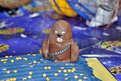Cub Scouts Blue & Gold Ceremony Star Wars Cake 9 (rikkitikitavi) Tags: custom cake dessert vanilla chocolate buttercream fondant handsculpted handmade starwars r2d2 yoda stormtrooper chewbaca bb8 cubscout blueandgoldceremony bluegoldbanquet