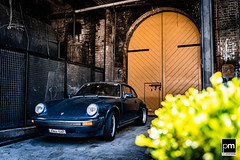 Porsche (picomoments by kreeson) Tags: 2018 december australiantechnologyparkatp car porsche australia newsouthwales sydney sportscar transportation eveleigh atp german