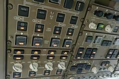 United Parcel Service (UPS) Boeing 747-44AF N575UP (n.ewa99) Tags: flighdeck cockpit boeing b747 b747400 74744af ups n757up upsairplines plane airplane 747400
