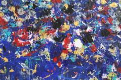 Black Eye Galaxy– 46x42 cm Acrylic on Wood by Kinga Ogieglo Detail (Kinga Ogieglo Abstract Art) Tags: abstractpainting abstractart abstractexpressionism art artwork acrylicpainting galaxy abstractartist artist gallery paintings kingaogieglo abstractartwork buyart buyartnow artforsale fineart fineartist painting