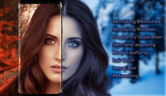Retoucing-and-editing (abrahamrazz20) Tags: photoshoediiting photoediting retouching portrait colorcorrection adjustment filtereffect oilpainting manipulation