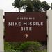 Nike Missile Site 4-2019