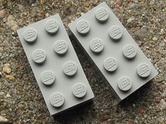 Lego BASF C-brick - light gray (Fantastic Brick) Tags: lego basf 2x4 test brick marbled rare htf opaque cbrick ludwigshafen 70er vbrick stud pip tubes support cross vintage old classic mould 3001old pend pat patpend bricks testbrick colorful collection swirly 3001 colors bunt farbton testfarbe marmoriert mischfarbe farbverlauf anguss röhren buchstabe noppen musterstein farbmuster probestein abs testform rar selten alt 60er teststein mold roman