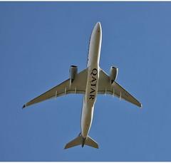 Qatar Airways A7 -ALN (Stefan Wirtz) Tags: a7aln zrh lszh qatarairways a350 a350941 airbusa350941 airbusa350 airbus kloten zürich zürichairport zürichflughafen zurich kantonzürich aeroportzurich flughafenzürich flughafen flugzeug passagiermaschine passagierjet jet jetplane plane airplane aeroplane widebody langstreckenflugzeug grossraumflugzeug start startphase departure abflug runway runway32 himmel cockpit
