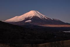December Fuji before sunrise (shinichiro*) Tags: 20181219dsc1111 2019 2018 crazyshin nikonz6 sigma1770mmf284dcmacrohsm ftz december winter fuji lakeyamanaka yamanashi japan jp 46733718882 candidate