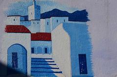 Chefchaouen, Morocco, January 2019 D810 552 (tango-) Tags: chefchaouen bluecity villaggioblu bluevillage morocco maroc 摩洛哥 marruecos марокко المغرب
