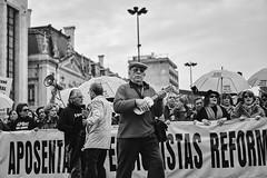 _MG_0104 (neves.joao) Tags: troika imf demonstration manifest manifestation lisbon economics streetphotography europe portugal austerity protest political democracy socialchange crowd canonef2470mml bw blackandwhite