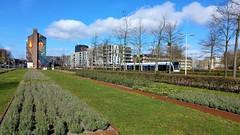 Langs de Lijn: Röell (Peter ( phonepics only) Eijkman) Tags: amsterdam city combino gvb tram transport trams tramtracks rail rails strassenbahn streetcars nederland netherlands nederlandse noordholland holland
