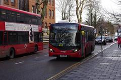 IMGP7403 (Steve Guess) Tags: abellio alexander dennis enviro 200 mmc kingstonuponthames surrey greater london england gb uk kingstonhallroad bus rbk transportforlondon