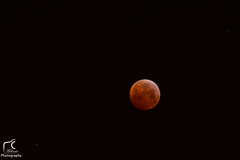 Eclipse lunaire (Mélanie Du) Tags: moon sky night pic picture photo photographie photography red stars landscape amazing beautiful d5200 nikon nikond5200 reflex environment france like morning nature nice new naturewatcher outdoor paysage world watcher