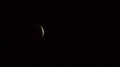 Lunar Eclipse Part II (Katokirea) Tags: moon lunareclipse eclipse lunar astrophotography astronomy space astro planetary early night beautiful exciting canon