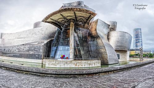 Museo Guggenheim...