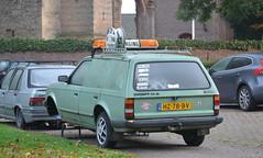 1982 Opel Kadett D Caravan HZ-78-DV (Stollie1) Tags: 1982 opel kadett d caravan hz78dv dreumel