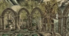 Fantasy (Joy79 Vincent) Tags: fantasy sl secondlife 3dworld landscape island virtualworld three wild nature