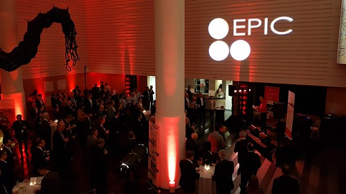 EPIC VIP Networking Reception at Photonics West 2019 (11)