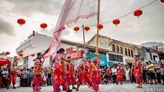 Penang Chinese New Year Celebration 2019 (Dexlim) Tags: penang georgetown chinese chinesenewyear cny