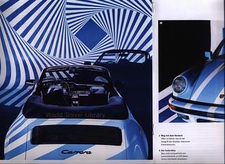 christophorus 382  Porsche Magazin Deutschland; 2017-3, 911 Carrera