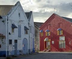 Old town (gordontour) Tags: bridgetown barbados stmichael historic wharf architecture caribbean