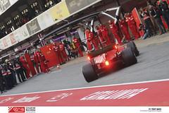 1902190032_leclerc (Circuit de Barcelona-Catalunya) Tags: f1 formula1 automobilisme circuitdebarcelonacatalunya barcelona montmelo fia fea fca racc mercedes ferrari redbull tororosso mclaren williams pirelli hass racingpoint rodadeter catalunyaspain