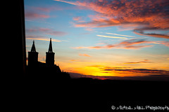 (michael-moll) Tags: mittelfranken bayern deutschland abendrot photography photographic d7500 nikon rothenburgobdertauber sunset