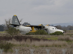 HU-16C Albatross 131911 ex-NAS Alameda (JimLeslie33) Tags: 131911 hu16 hu16e uscg coast guard rescue nas alameda naval aviation usn 1911 navy