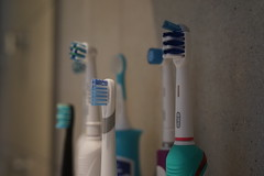 Stock_Images_Electric_Toothbrush (electricteeth) Tags: toothbrush electric electrictoothbrush brush cleaning dentist care caries dentistry healthcare hygiene tooth teethcare oralhealth oralhygiene toiletries bristle equipment dental dentalcare philips philipssonicare soncicare oralb