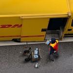 DHL Amazon Pakete - zoom thumbnail