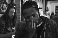 Case Arnold (jaminjan96) Tags: case arnold rap hip hop cypher portraits city street clarksville vinyl shop after hours candid music performance vsco film sony photographer photography wander wanderlust