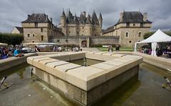 Château de Jumilhac (Arend Jan Wonink) Tags: jumilhaclegrand dordogne france chateau