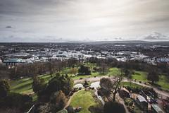 73/365 - Brandon Hill Park