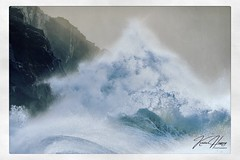 Waves in Porthleven (hussey411) Tags: photography landscape seascape sea waves cornwall uk