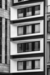 3x4 (Guillermo Relaño) Tags: ventana window frankfurt alemania germany guillermorelaño nikon d90 francfort deutschland byn blancoynegro blackandwhite bw