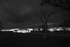 White House (Tom Herlyck) Tags: amazing abandoned america awesome a7rii adobe air beautiful blackwhite bw colorado clouds camera cloudy crazy decaying digital day easterncolorado exposure elements crowleycounty flickr greatamericandesert highplains house homestead history image idyllic interesting imaginitive jazzed joyful killer light landscape lightroom neglected natural old outdoors outside prairie ranch sky southeastcolorado southeasterncolorado southerncolorado trees usa view vintage weather winter windows
